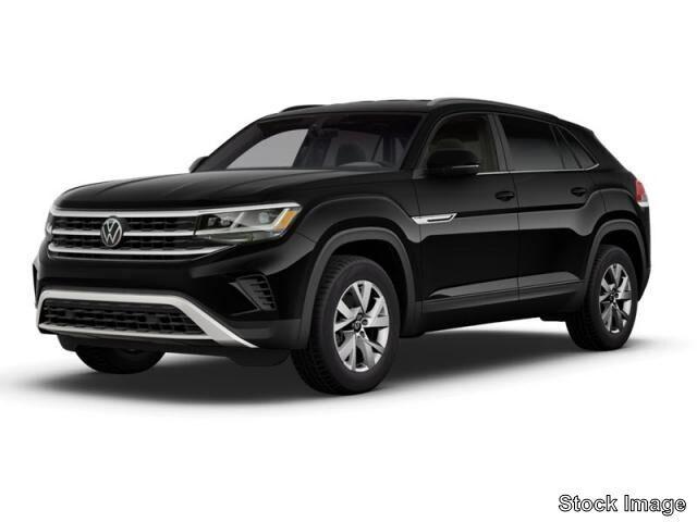 2021 Volkswagen Atlas Cross Sport 2.0T S Bronx NY