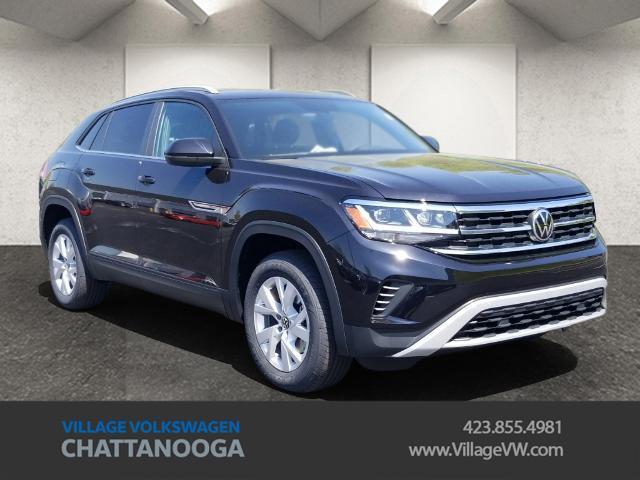 2021 Volkswagen Atlas Cross Sport 2.0T S Chattanooga TN