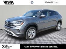 2021_Volkswagen_Atlas Cross Sport_2.0T S_ Coconut Creek FL