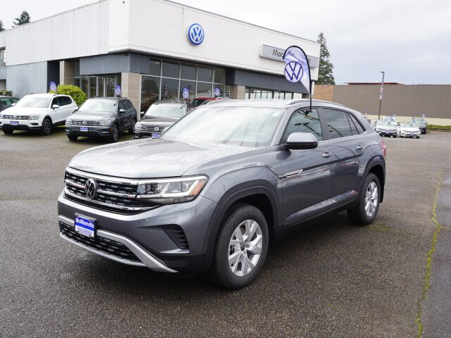 2021 Volkswagen Atlas Cross Sport 2.0T S McMinnville OR