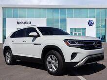 2021_Volkswagen_Atlas Cross Sport_2.0T S_ Lebanon MO, Ozark MO, Marshfield MO, Joplin MO