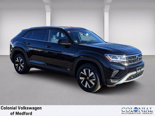 2021 Volkswagen Atlas Cross Sport 2.0T SE 4MOTION Westborough MA