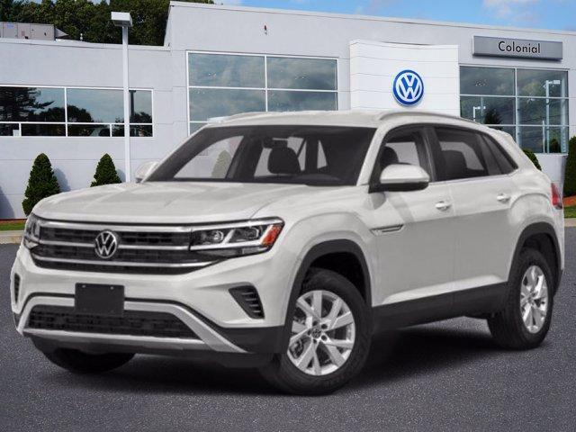 2021 Volkswagen Atlas Cross Sport 2.0T SE 4MOTION Wellesley MA