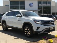 2021_Volkswagen_Atlas Cross Sport_2.0T SE 4Motion_  Woodbridge VA