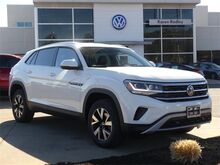 2021_Volkswagen_Atlas Cross Sport_2.0T SE 4Motion_  Woodbridge VA