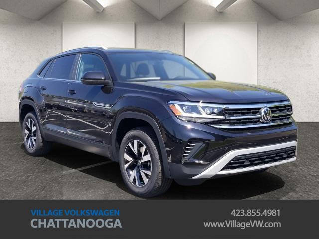 2021 Volkswagen Atlas Cross Sport 2.0T SE 4Motion Chattanooga TN