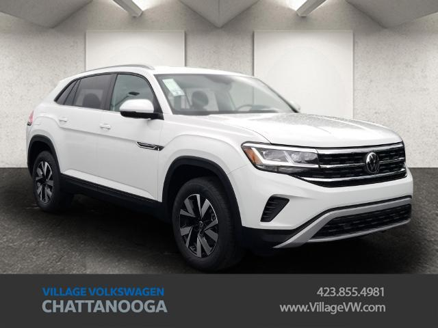 2021 Volkswagen Atlas Cross Sport 2.0T SE 4Motion Chattanooga TN