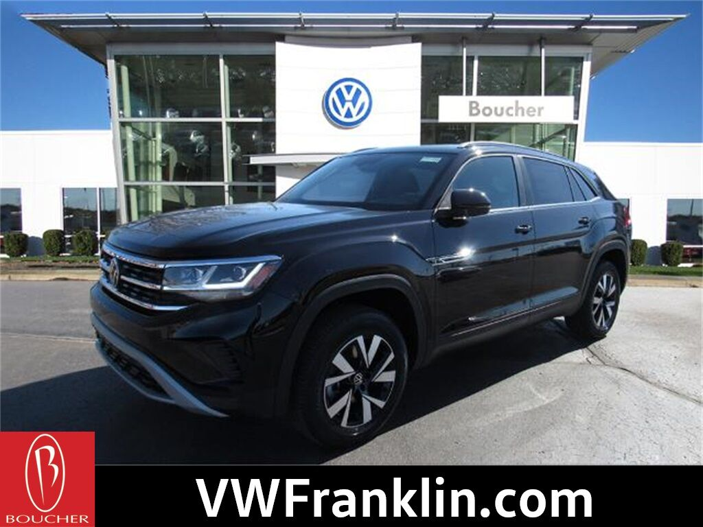 2021 Volkswagen Atlas Cross Sport 2.0T SE 4Motion Franklin WI