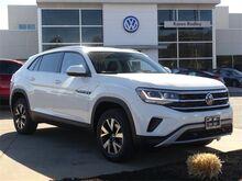 2021_Volkswagen_Atlas Cross Sport_2.0T SE 4Motion_ Northern VA DC