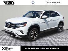 2021_Volkswagen_Atlas Cross Sport_2.0T SE_ Coconut Creek FL