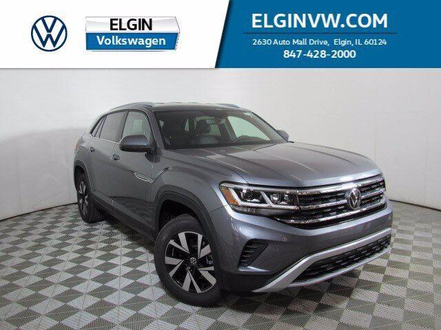 2021 Volkswagen Atlas Cross Sport 2.0T SE Elgin IL