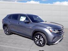 2021_Volkswagen_Atlas Cross Sport_2.0T SE_ Walnut Creek CA