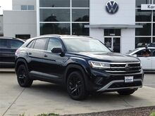 2021_Volkswagen_Atlas Cross Sport_2.0T SE w/Technology 4Motion_  Woodbridge VA
