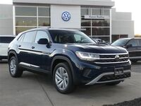 Volkswagen Atlas Cross Sport 2.0T SE w/Technology 4Motion 2021