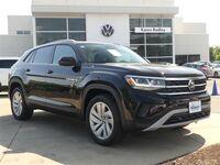 Volkswagen Atlas Cross Sport 2.0T SE w/Technology 4Motion 2021