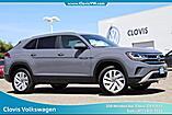2021 Volkswagen Atlas Cross Sport 2.0T SE w/Technology 4Motion Clovis CA