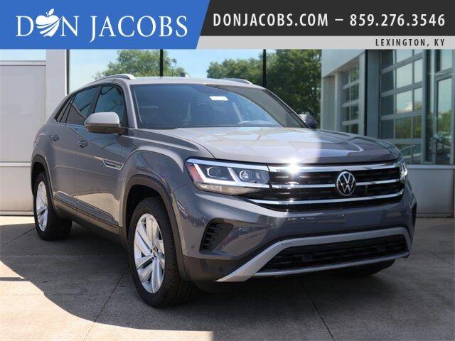 2021 Volkswagen Atlas Cross Sport 2.0T SE w/Technology 4Motion Lexington KY