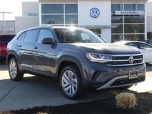 2021_Volkswagen_Atlas Cross Sport_2.0T SE w/Technology 4Motion_ Northern VA DC
