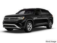 Volkswagen Atlas Cross Sport 2.0T SE w/Technology 2021