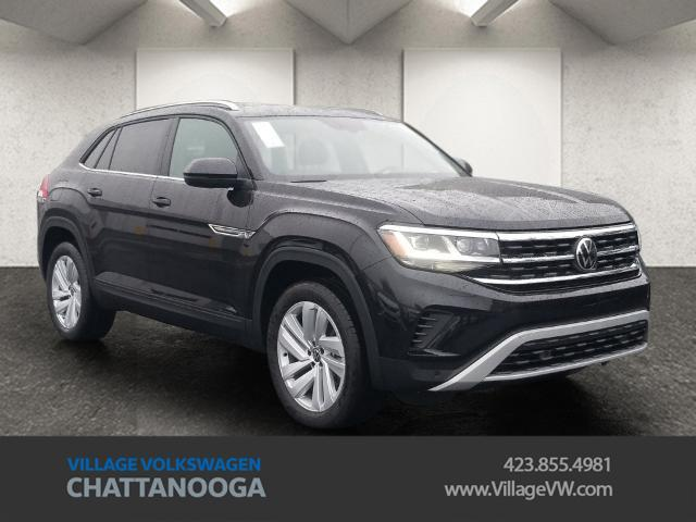 2021 Volkswagen Atlas Cross Sport 2.0T SE w/Technology Chattanooga TN