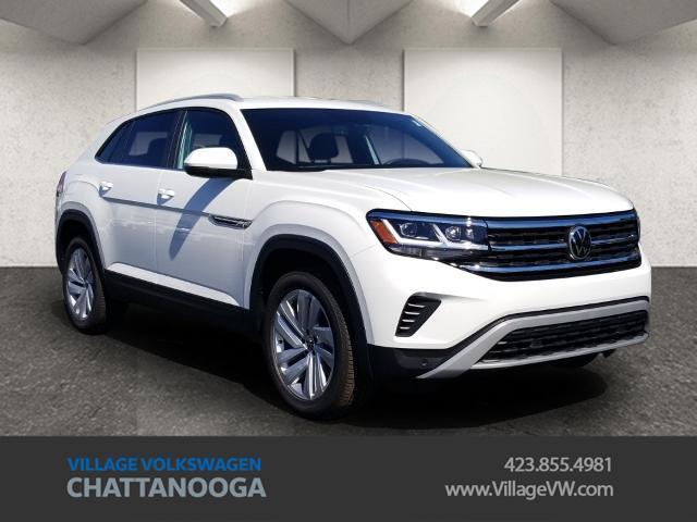 2021 Volkswagen Atlas Cross Sport 2.0T SE w/Technology Chattanooga TN
