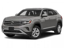 2021_Volkswagen_Atlas Cross Sport_2.0T SE w/Technology_ Daphne AL