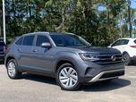 2021 Volkswagen Atlas Cross Sport 2.0T SE w/Technology FWD