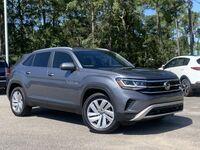 Volkswagen Atlas Cross Sport 2.0T SE w/Technology FWD 2021