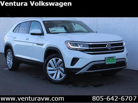 2021_Volkswagen_Atlas Cross Sport_2.0T SE w/Technology FWD_ Ventura CA
