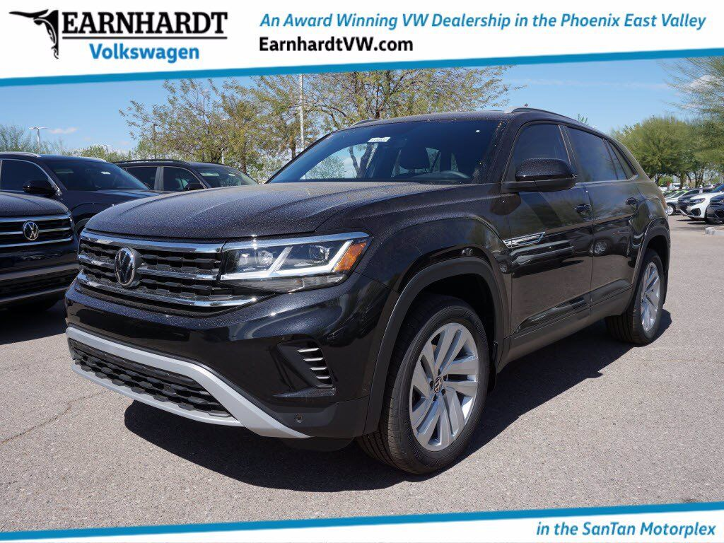 2021 Volkswagen Atlas Cross Sport 2.0T SE w/Technology Gilbert AZ