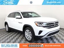 2021_Volkswagen_Atlas Cross Sport_2.0T SE w/Technology_ Miami FL