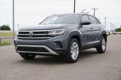 2021_Volkswagen_Atlas Cross Sport_2.0T SE w/Technology_ Mission TX