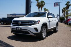 2021_Volkswagen_Atlas Cross Sport_2.0T SE w/Technology_ Mission TX