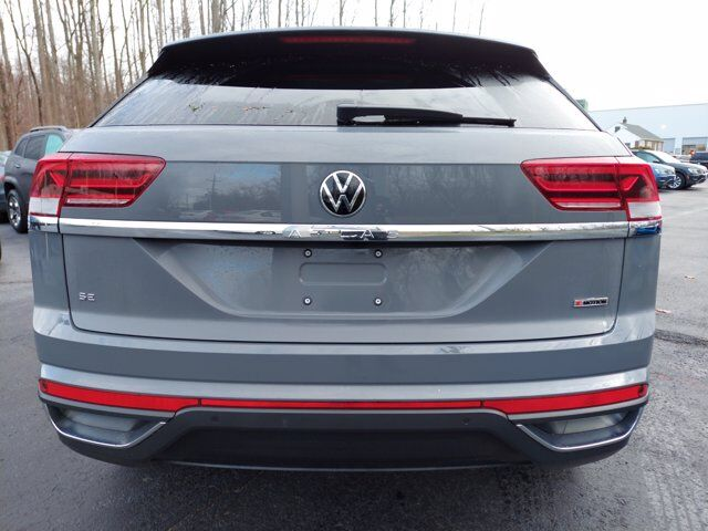 2021 Volkswagen Atlas Cross Sport 2.0T SE w/Technology Neptune NJ