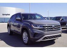 2021_Volkswagen_Atlas Cross Sport_2.0T SE w/Technology_ Lebanon MO, Ozark MO, Marshfield MO, Joplin MO