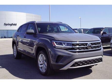 2021 Volkswagen Atlas Cross Sport 2.0T SE w/Technology Lebanon MO, Ozark MO, Marshfield MO, Joplin MO