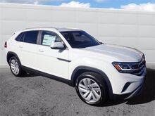2021_Volkswagen_Atlas Cross Sport_2.0T SE w/Technology_ Walnut Creek CA