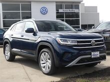 2021_Volkswagen_Atlas Cross Sport_2.0T SE w/Technology_ Northern VA DC