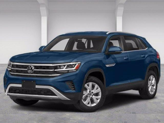2021 Volkswagen Atlas Cross Sport 2.0T SEL 4MOTION Westborough MA