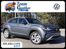 2021_Volkswagen_Atlas Cross Sport_2.0T SEL 4MOTION_ Daphne AL