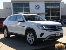 2021_Volkswagen_Atlas Cross Sport_2.0T SEL 4Motion_  Woodbridge VA