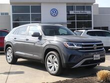 2021_Volkswagen_Atlas Cross Sport_2.0T SEL 4Motion_  Woodbridge VA