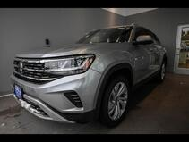 2021 Volkswagen Atlas Cross Sport 2.0T SEL 4Motion