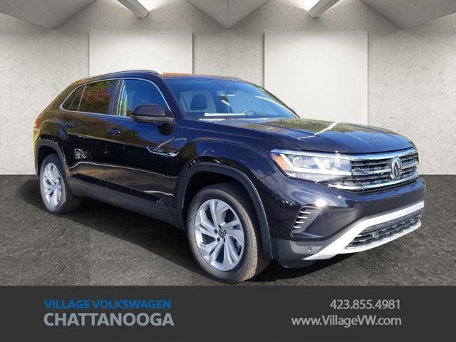 2021 Volkswagen Atlas Cross Sport 2.0T SEL 4Motion Chattanooga TN