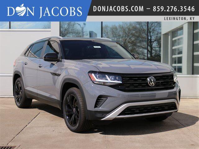2021 Volkswagen Atlas Cross Sport 2.0T SEL 4Motion Lexington KY