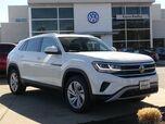 2021 Volkswagen Atlas Cross Sport 2.0T SEL 4Motion