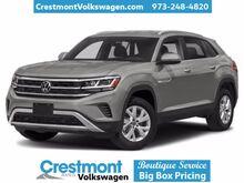 2021_Volkswagen_Atlas Cross Sport_2.0T SEL Premium 4MOTION_ Pompton Plains NJ