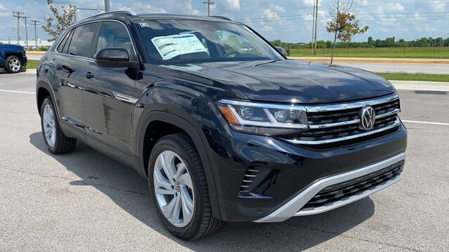 2021 Volkswagen Atlas Cross Sport 2.0T SEL Lebanon MO, Ozark MO, Marshfield MO, Joplin MO