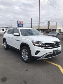 2021_Volkswagen_Atlas Cross Sport_2.0T SEL_ Yakima WA