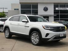 2021_Volkswagen_Atlas Cross Sport_3.6L V6 SE w/Technology_  Woodbridge VA